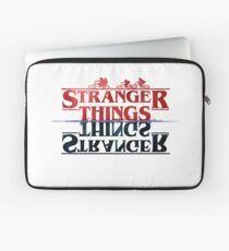 Stranger Things - The Upside Down Laptop Sleeve