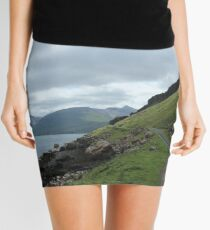 Island road Mini Skirt
