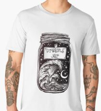 Dream jar Men's Premium T-Shirt