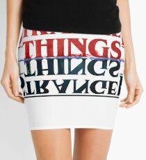 Stranger Things - The Upside Down Mini Skirt