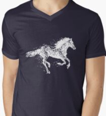 Wild Horse Gift For Horse Lovers, Horse T-Shirt, Cute Gifts With Beautiful Horse T-Shirt