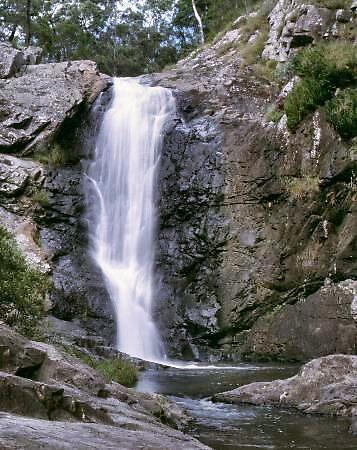 Mount Tamborine Creek by kaye1941
