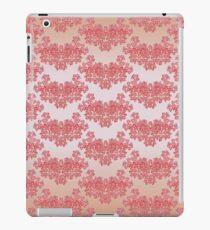 Blooms in Fall iPad Case/Skin
