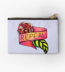 BANNER FOR REPEAL Studio Pouch