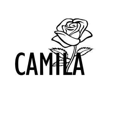 Camila ROSE de Schmelzbeth