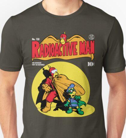Radioactive Man No. 9 T-Shirt
