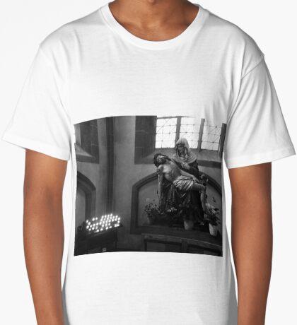Pieta Long T-Shirt
