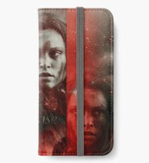 Design - The 100 iPhone Wallet/Case/Skin
