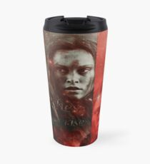 Design - The 100 Travel Mug