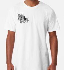 Camiseta larga El - Spongebob Squarepants
