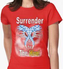 TechnoMock Women's Fitted T-Shirt