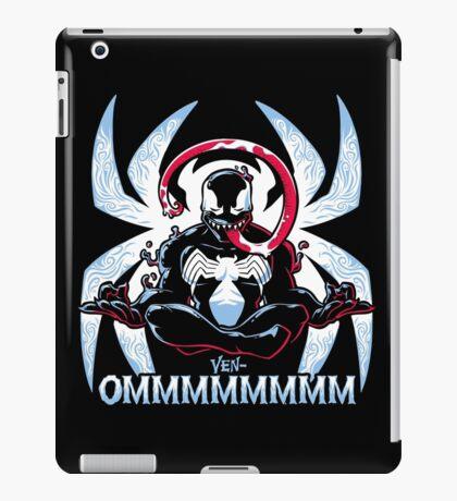 Ven-Ommm iPad Case/Skin
