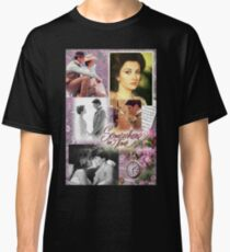 Elises Somewhere In Time  Classic T-Shirt