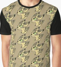 Longtail Graphic T-Shirt