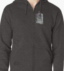Reclamation: Part II Zipped Hoodie