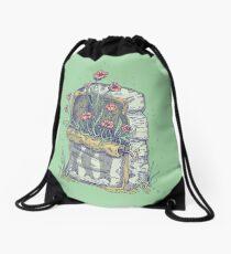 Reclamation: Part II Drawstring Bag