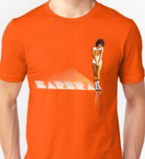 Barbra Streisand 1977 Superman  Unisex T-Shirt
