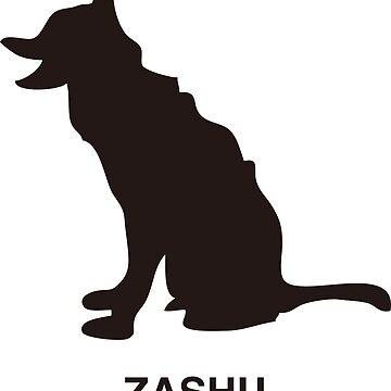 zashu1 by scuderiaacero