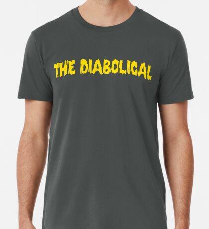 The Diabolical ... Biz Markie  Premium T-Shirt