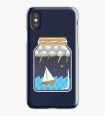 Dreams on a jar iPhone Case/Skin