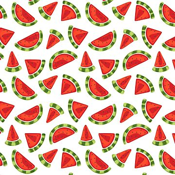Watermelon pattern by ekvikoncey
