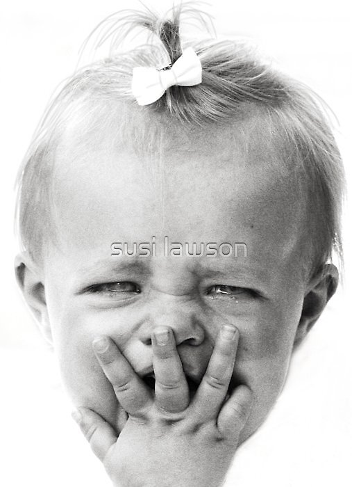 Baby Blues by susi lawson