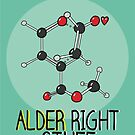Alder right stuff by Nick Uhlig