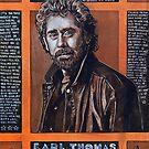 Earl Thomas Conley by RayStephenson