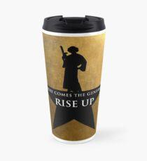 Star Wars Hamilton Mashup Travel Mug