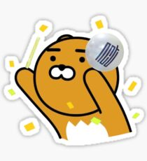 NCT x RYAN  Sticker