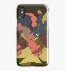 Mudsdale iPhone Case/Skin