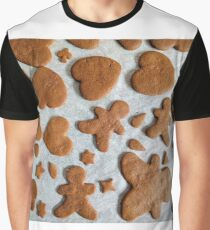 Gingers Graphic T-Shirt
