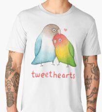 Tweethearts Men's Premium T-Shirt