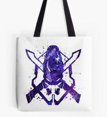 Halo Legendary Splatter Tote Bag
