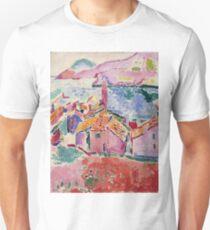 Les toits de Collioure- Henri Matisse  T-Shirt