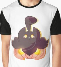 Pumpkaboo Graphic T-Shirt