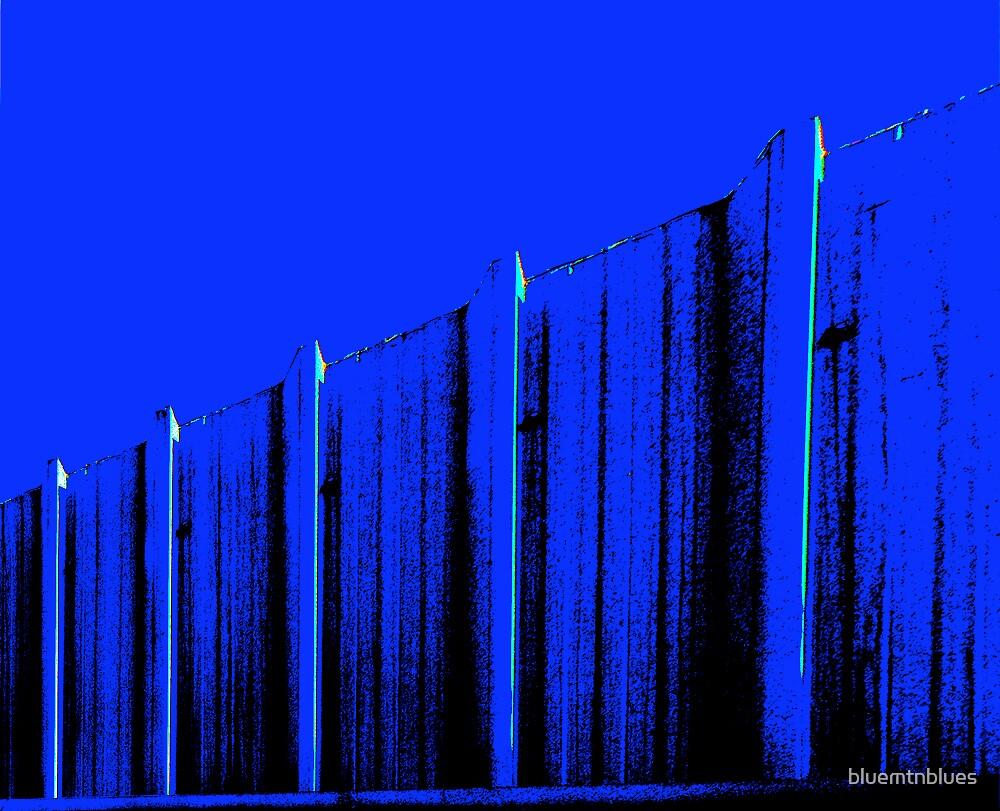 Black and Blue by bluemtnblues