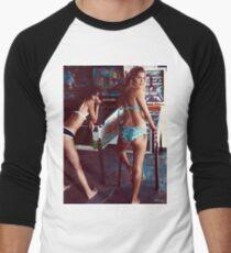Pinball Bikini Girls T-Shirt