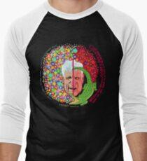 Bob Katter  Men's Baseball ¾ T-Shirt