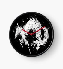 Metal Gear Solid - Foxhound Clock