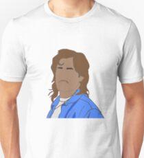 Billy Hargrove Dacre Montgomery Stranger Things T-Shirt