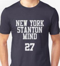 New York Stanton Mind T-Shirt