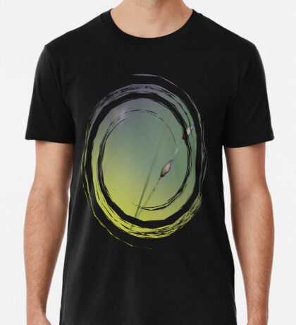 Stretch Men's Premium T-Shirt