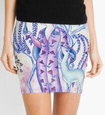 Lady & Last Unicorn Mini Skirt