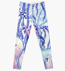 Lady & Last Unicorn Leggings