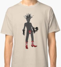 Black Frost Classic T-Shirt