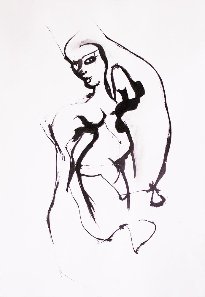 She by Bonnie Aungle