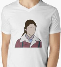 Nancy Wheeler Natalia Dyer Stranger Things T-Shirt