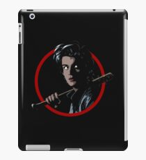 Steve Herrington Mom of the Year iPad Case/Skin