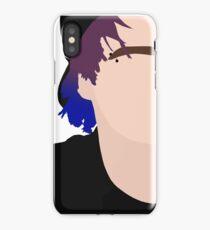 Michael Clifford iPhone Case/Skin